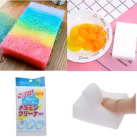esponja de barro diy accesorios de relleno de limo 10  6  2 cm de juguete para ninos regalo para adultos