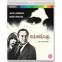 missing standard edition