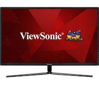 viewsonic vx series vx3211-4k-mhd pantalla para pc 80 cm 315 pulgadas pulgadas 4k ultra hd lcd plana negro