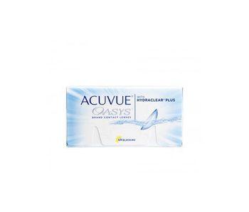 Acuvue® Oasys® curva 8.8 6uds dioptrías-7,5