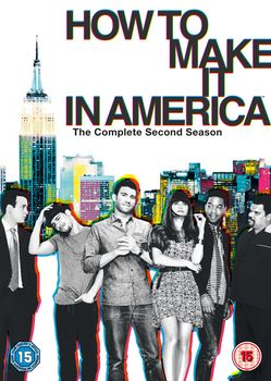 How To Make It In America - Season 2