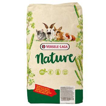 Versele-Laga Cuni Nature para conejos - 2 x 9 kg* - Pack Ahorro
