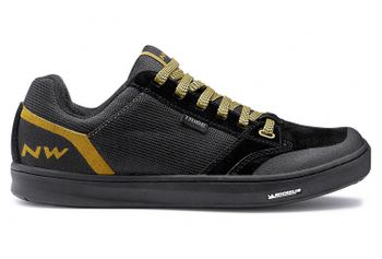 Zapatillas de carretera northwave tribe black sand 47