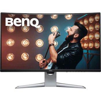 Benq Benq EX3203R pantalla para PC 80 cm (31.5 pulgadas pulgadas) Quad