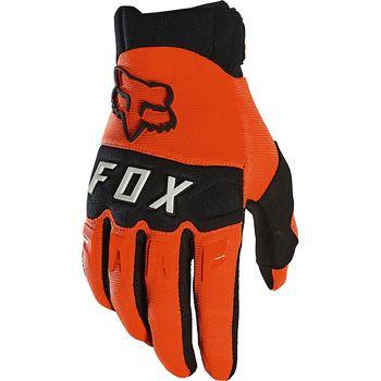 Fox Racing Dirtpaw Race Gloves 2020 - Fluorescent Orange - XL, Fluorescent Orange