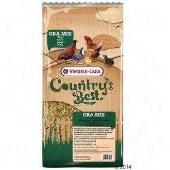 Versele-Laga Country's Best Gra-Mix comida para aves - 4 kg