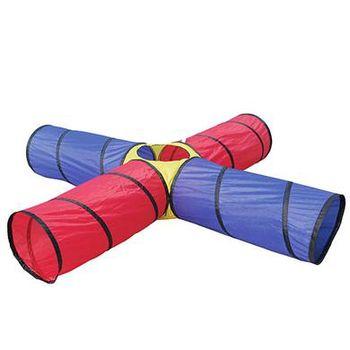 túnel knorr® toys play Circle túnel de túnel centre