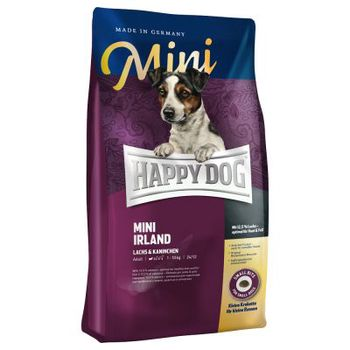 Happy Dog Supreme Mini Irlanda - 4 kg