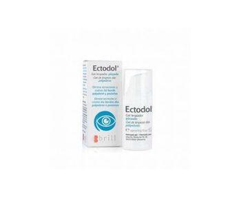 Ectodol Gel Limpiador 15ml