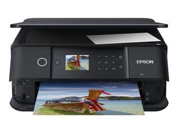 Epson Expression Premium Xp 6100