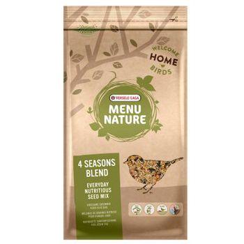 Versele- Laga Menu Nature comida para pájaros silvestres - 20 kg