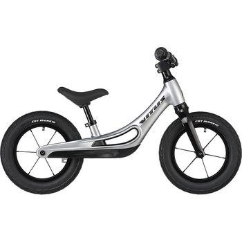 Bicicleta sin pedales Vitus Smoothy - Plata, Plata
